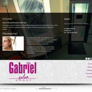 Gabriel – salon urody