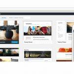 Wordpress strona internetowa projektowanie