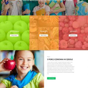 5porcji – program dla szkół