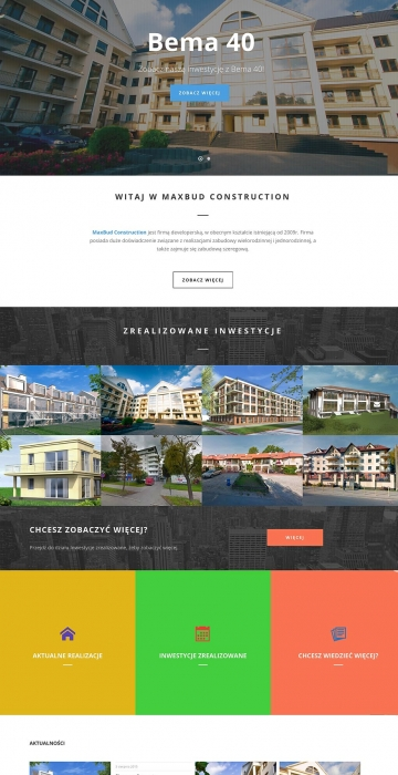MaxBud Construction