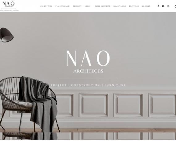 Nao Architects