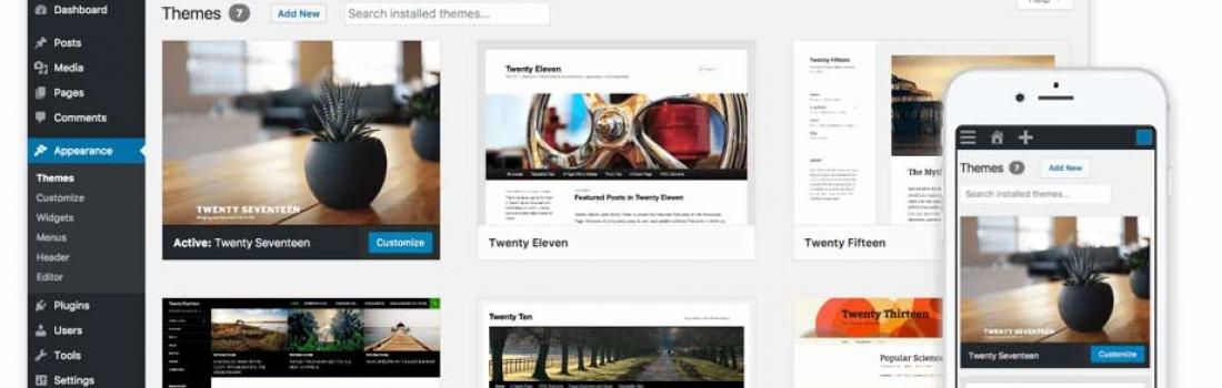 WordPress zaktualizowany do wersji 4.9.7